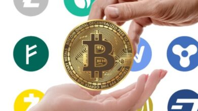 4 Cryptocurrency Substitute Bitcoin
